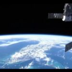 Поредната флотилия НЛО прелетя покрай МКС (видео)