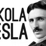 Гениалният Никола Тесла: Директна връзка с космоса и никакви чудеса!