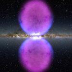 """Тайнствени енергийни """"тръбопроводи"""" са открити в центъра на Млечния път"""