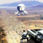 Сражението на извънземни кораби над Сокоро