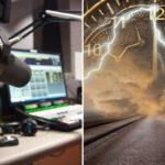 Конспирации: Радиосигнал от бъдещето прекъсна ефирно предаване на британска радиостанция! (видео)