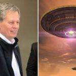 Професор Майкъл Мастърс твърди, че НЛО идват от бъдещето (видео)