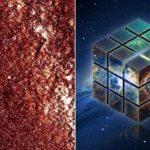 """Поредният гигантски куб бе заснет да  """"зарежда"""" от Слънцето (видео)"""