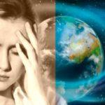 Учени: Неочаквано силна магнитна буря обхвана Земята!