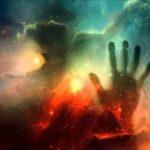 """Заснет е """"Силует на Бога"""" в Космоса!"""
