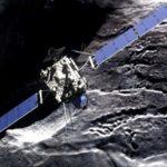 """Уфолози: Кометата """"Чурюмов - Герасименко"""" изпраща радиосигнали в космоса! (видео)"""