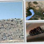 """Уфолози показаха """"синьо небе, езера и гори"""" на Марс (видео)"""