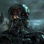 """Джейсън Куит, пътешественик във времето: """"Тази планета я чака ад - война между извънземни и машини"""""""
