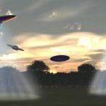 Уфологът Скот Уоринг: НЛО и извънземните са навсякъде! (видео)