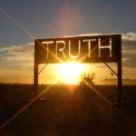 Дали ще ви убият ако започнете да казвате само истината?