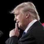 Президентът Доналд Тръмп с двусмислена позиция за НЛО