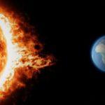 Най-мощната за последните години магнитна буря ще обхване Земята на 1 септември