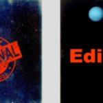 Скот Уоринг твърди, че  НАСА ретушира снимките от космоса за да скрие неудобни детайли (видео)