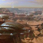 Уфологът Скот Уоринг откри на Марс цял град (видео)