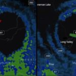 """Метеорадари засякоха огромен НЛО, прелитащ през """"вихров портал"""" в небето над Съединените щати (видео)"""