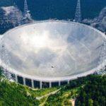 Странни повтарящи се радиосигнали от космоса са уловили китайски учени