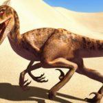 """Уфологът Скот Уоринг откри на Марс """"останките на огромна рептилия"""" (видео)"""