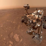 Gilbert Levin: Живот на Марс е открит още преди 40 години!