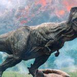 Динозаврите са живели в съвсем друга част на галактиката (видео)
