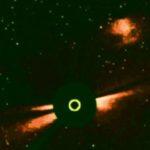 И отново Нибиру? Космическата обсерватория SOHO е заснела тайнствената планета?