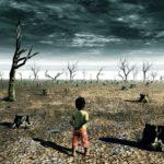 """Глобалното затопляне"": Глад заплашва Африка"