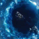 Над Южна Аризона се отвори портал и оттам излетя НЛО (видео)