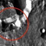 Мистериозна гигантска структура на Марс е открита от уфолога Скот Уоринг (видео)