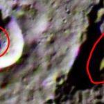 Уфологът Скот Уоринг откри извънземни кораби на Меркурий (видео)