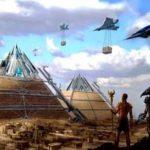 Илон Мъск: Египетските пирамиди са построени от извънземни
