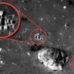 Уфолог откри  извънземна база на Луната