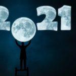 Предсказания за 2021 г.