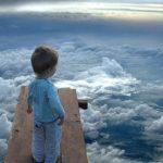 Как нашите деца ни избират преди да се родят
