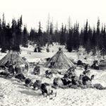 Извънземните отвличат 2000 ескимоса през 1930 г.
