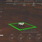 Марсоходът Perseverance изпрати първите снимки на Земята