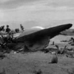 Пентагонът призна, че пази останки от НЛО