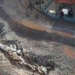 Вкаменено дърво на  20 милиона години е  открито непокътнато на остров Лесбос (видео)