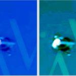 Появиха се снимки на НЛО, направени от американски военни пилоти