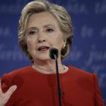 Хилари Клинтън написа книга за световна конспирация