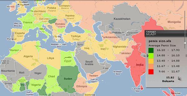 13c81bf7341 Уникална карта на пенисите по света  