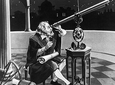 """Резултат с изображение за """"Галилео Галилей изобретява телескопа."""""""""""