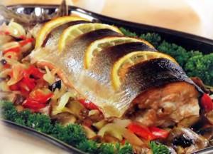 Рибата - ефективно средство против бръчки